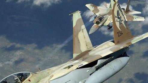 Tình hình chiến sự Syria mới nhất ngày 21/1/2021: Israel tấn công Syria mà không báo trước theo thỏa thuận