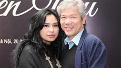 Thanh Lam tiết lộ đã đồng ý lời cầu hôn của bác sĩ Tiến Hùng