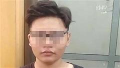 Thiếu niên cướp liên tiếp 3 vụ lúc rạng sáng ở cửa hàng Sài Gòn
