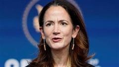 Bà Avril Haines trở thành nữ Giám đốc Tình báo quốc gia đầu tiên trong lịch sử Mỹ