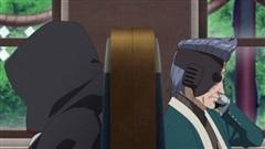 Boruto: Hé lộ một phần lý do đằng sau việc Ao tới làng Lá sau khi trở thành tay sai của Kara