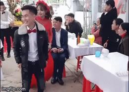Thực hư clip 'chú rể 15 tuổi' cưới vợ, cô dâu tiết lộ thông tin bất ngờ về tân lang