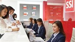 SSI công bố kết quả kinh doanh quý 4/2020 và cả năm 2020