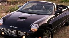 Ford ngày càng thích dùng tên xe đã bị khai tử để đặt tên cho mẫu xe sắp ra mắt
