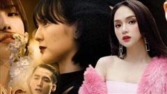 Hé lộ MV tiếp theo 'Vũ trụ Tuesday' từ Hương Giang với sự góp mặt của Sơn Tùng - Hải Tú- Thiều Bảo Trâm