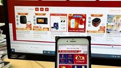Hà Nội: Thu 123 tỷ đồng tiền thuế từ hoạt động thương mại điện tử