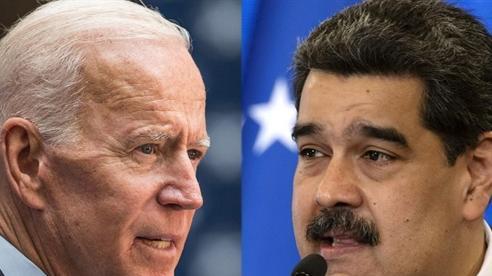 Ông Maduro hy vọng kết nối hợp tác Mỹ-Venezuela
