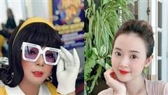 Vũ Hà, Midu và loạt sao Việt đăng status về 'trà xanh'