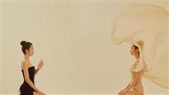 Tăng Thanh Hà xuất hiện trong bộ ảnh mới với nhan sắc đỉnh cao