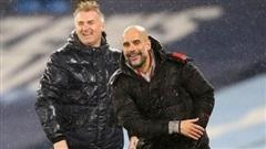 Pep Guardiola: Một Man City vô địch đây rồi!