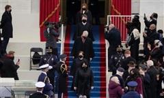Ba thẩm phán Tòa Tối cao không dự lễ nhậm chức của ông Biden