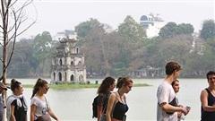 90% doanh nghiệp lữ hành Hà Nội đóng cửa, tạm dừng hoạt động năm 2020 do Covid-19
