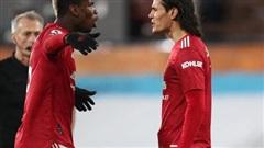 Chấm điểm cầu thủ MU và Fulham: Pogba và 'siêu phẩm' giải cứu 'Quỷ đỏ'
