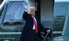 Ông Trump ký sắc lệnh giúp người thân có thể tham gia chính trường