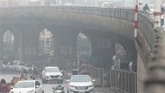 Hành động giảm thiểu ô nhiễm không khí
