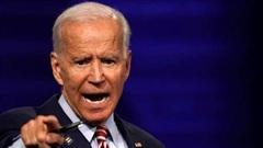 Ông Biden lập tức đòi điều tra trừng phạt Nga