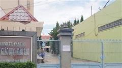 Giám đốc Sở GD-ĐT Cần Thơ không được nâng lương trước hạn