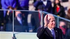 Hậu bầu cử, Tổng thống Biden một lần nữa đánh bại ông Trump