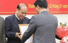 Một nhà báo được bổ nhiệm làm Phó giám đốc Sở TT-TT tỉnh Thanh Hóa