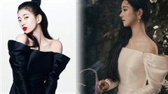 Đụng váy, 'điên nữ' Seo Ye Ji hiền quá hóa nhạt trước một Suzy thú vị bất ngờ