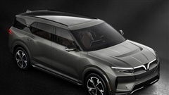 VinFast công bố 3 mẫu ô tô hoàn toàn mới sẽ ra thị trường trong tháng 5