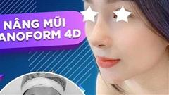 BVTM Gangwhoo: Hé lộ kỹ thuật nâng mũi Nanoform độc quyền