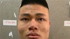 Bắt khẩn cấp kẻ 24 tuổi giam giữ, cưỡng hiếp nhiều cô gái trong thang bộ chung cư