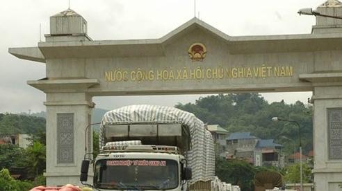 Xuất nhập khẩu qua Lào Cai 2021: Mục tiêu tăng trưởng cao