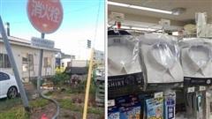Lần đầu đến Nhật Bản, tôi phải há hốc mồm kinh ngạc khi chứng kiến những cảnh này: Quả là 'quốc gia đến từ tương lai'!