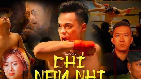 Lộc Fuho khoe 'chuyển nghề' diễn viên, bị fan chỉ trích vì đóng vai quần chúng, xuất hiện vỏn vẹn có 3 giây