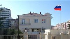 Lý do Albania trục xuất nhà ngoại giao Nga