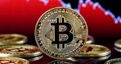 Tụt dốc không phanh 3 phiên liên tiếp, dấu hiệu 'bong bóng' Bitcoin sắp vỡ?