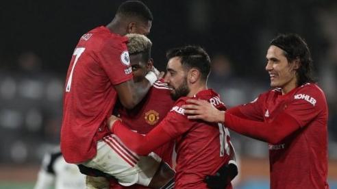 Rooney sớm biết MU sẽ vô địch Premier League mùa này