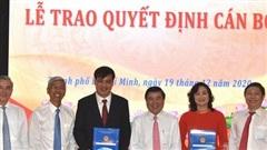 Phân công điều hành hoạt động UBND TP HCM trong thời gian Đại hội XIII của Đảng diễn ra