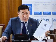Chính phủ từ chức, đảng cầm quyền Mông Cổ đề cử tân Thủ tướng