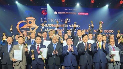 Saigon Co.op - Thương hiệu Vàng của TP.HCM