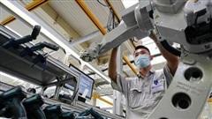 Trung Quốc nhận vốn FDI kỷ lục năm 2020