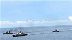 Ấn Độ chuẩn bị tập trận quy mô lớn ở cửa ngõ Đông Nam Á