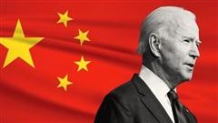 Chính quyền ông Biden nói gì về lệnh trừng phạt Trung Quốc