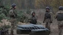 Quân đội Ukraine phải nhận loạt vũ khí chất lượng tồi tệ