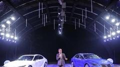 Lexus Signature 2021 - hành trình trải nghiệm ấn tượng