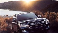 Toyota Land Cruiser đời mới sẽ ra mắt vào ngày rất đặc biệt này trong năm nay