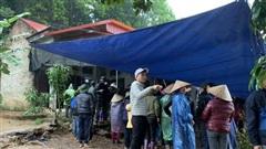 Diễn biến mới nhất vụ 3 bố con chết trên giường ở Phú Thọ