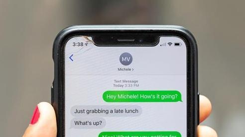 Sắp nhắn tin iMessages được trên cả máy tính và điện thoại Android