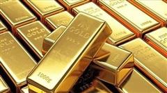 Giá vàng hôm nay 22/1: Giá vàng SJC giảm hơn 200.000 đồng/lượng