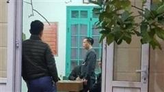 Thái Bình: Bắt giữ trùm xã hội đen có tiếng Bình 'vổ'