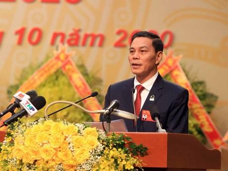 Đại hội Đảng XIII: Hải Phòng khẳng định vai trò động lực phát triển