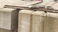 TP Hồ Chí Minh: Thép dùng cho gối cầu Metro Số 1 không đúng hợp đồng