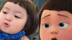 Cư dân mạng thích thú với trào lưu chuyển ảnh chân dung thành hoạt hình đậm chất Disney