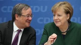 Nước Đức với kỳ vọng 'sóng sau xô sóng trước'
